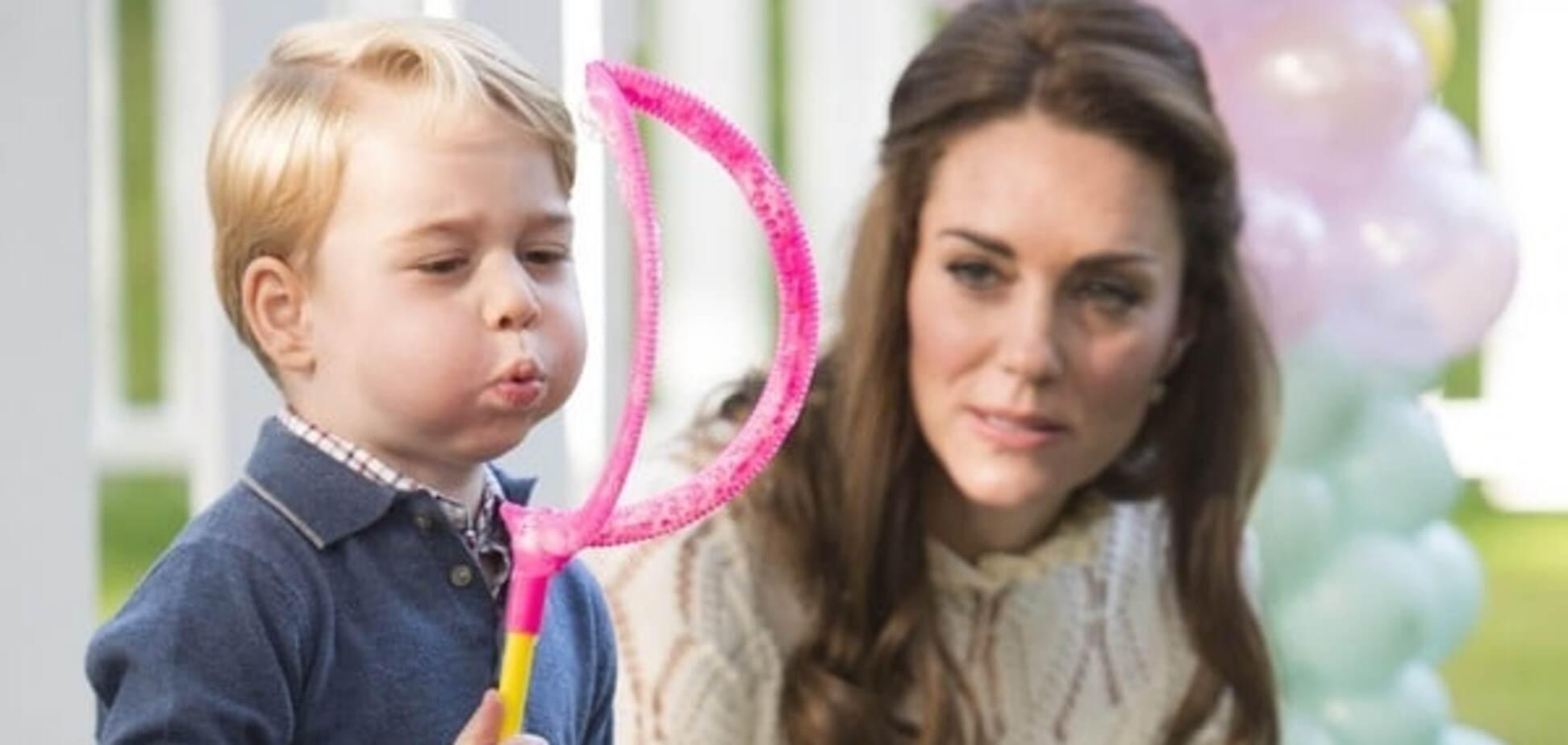 Кейт Міддлтон народить третю дитину до 2017 року - ставки букмекерів
