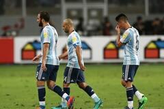 Аргентина - Чилі