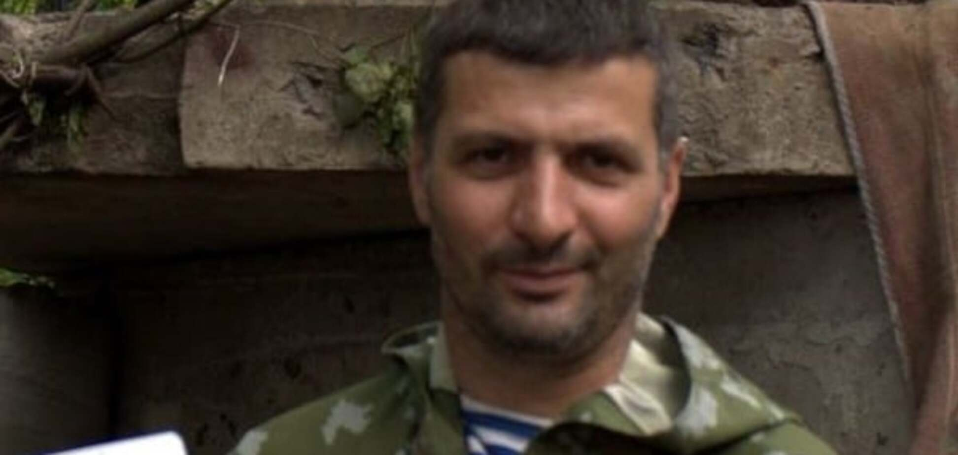 Армен Багирян (Багги)