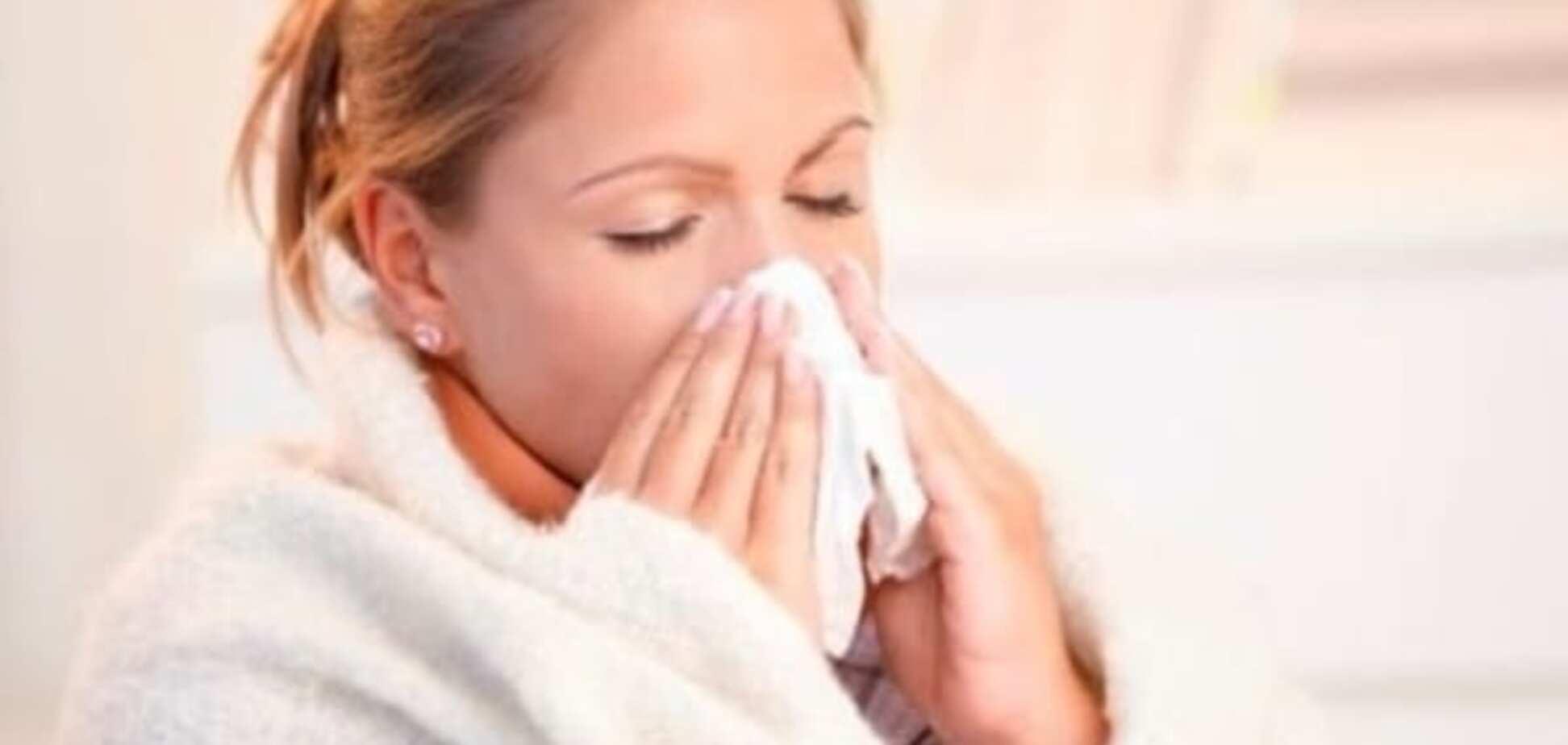 Синусит: причины появления и лечение