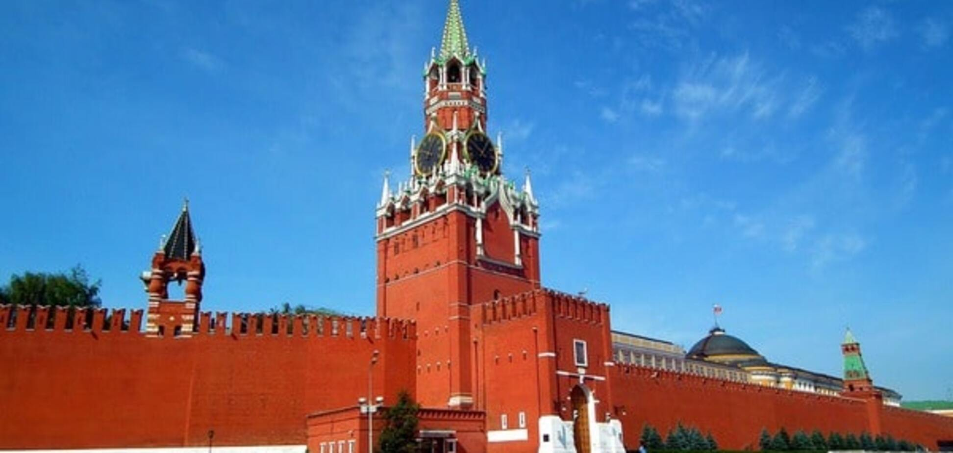 Кремль сделал ставку