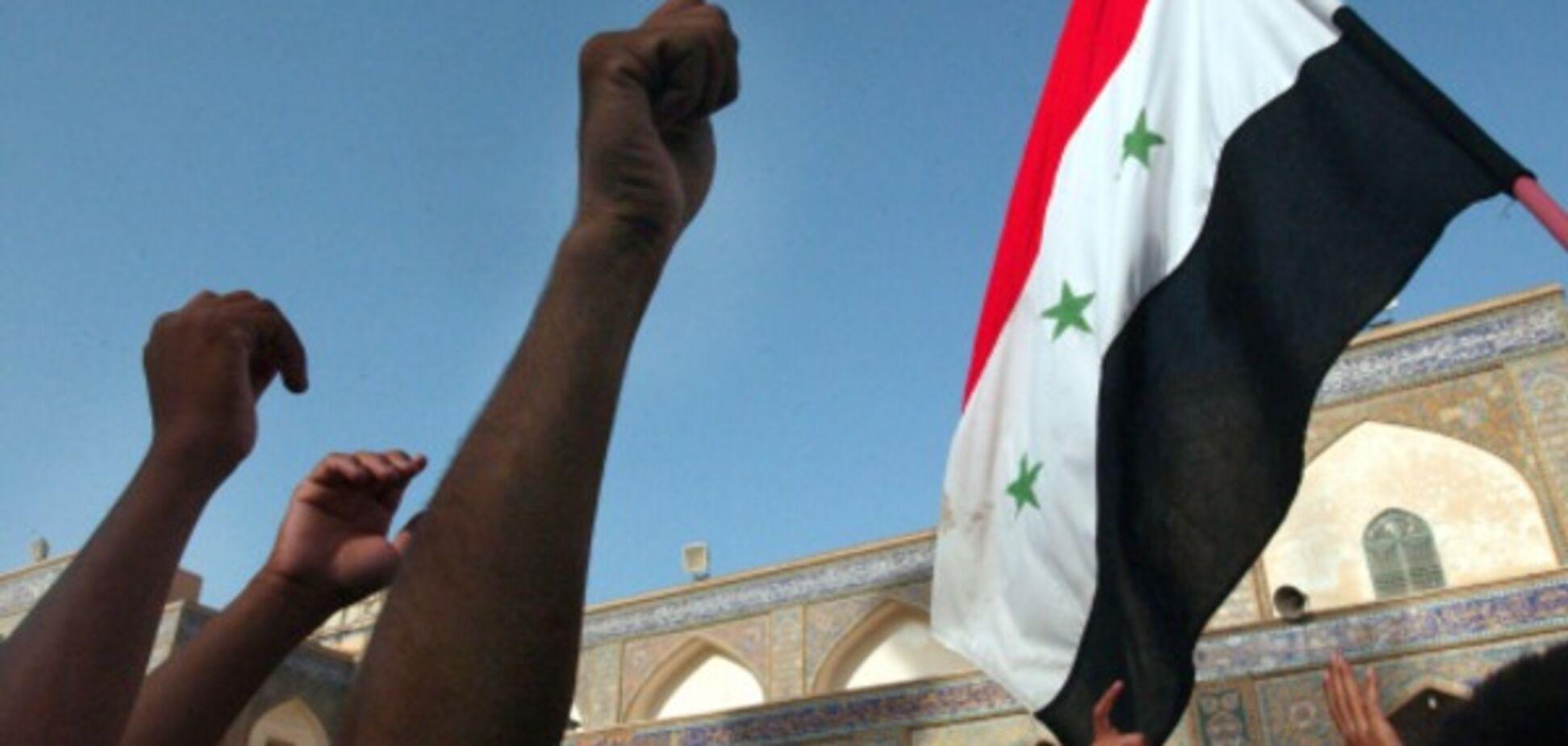 Прапор Іраку
