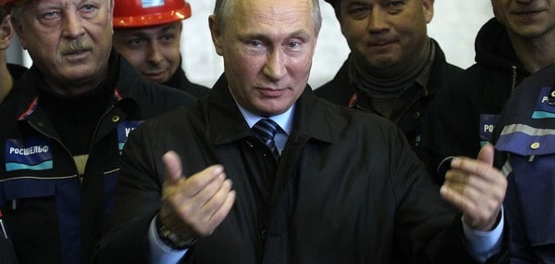 6 сценариев развития событий для России