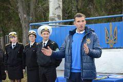 Шевченко зробив зворушливий вчинок перед матчем збірної України