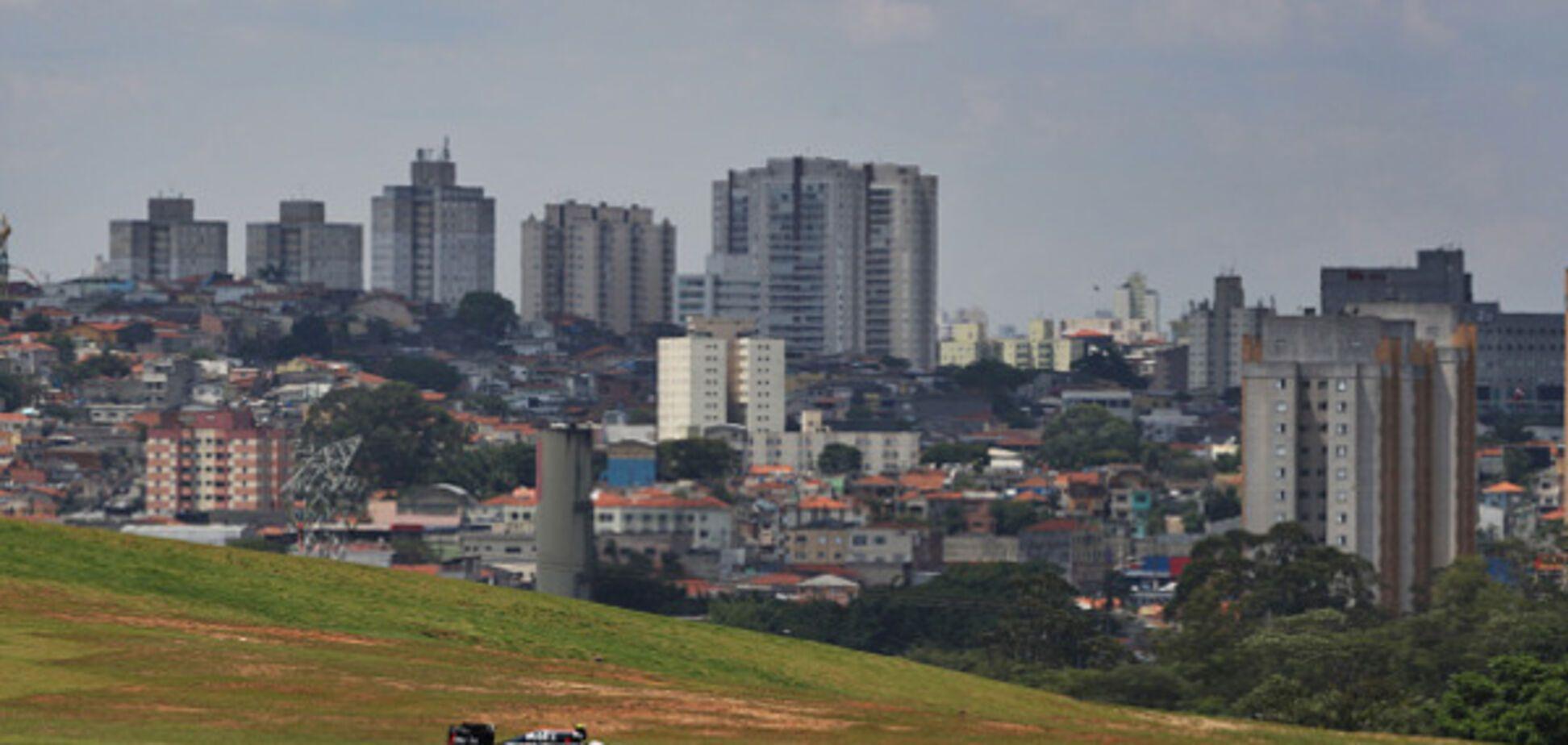 Гран-прі Бразилії