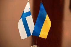 Україна - Фінляндія