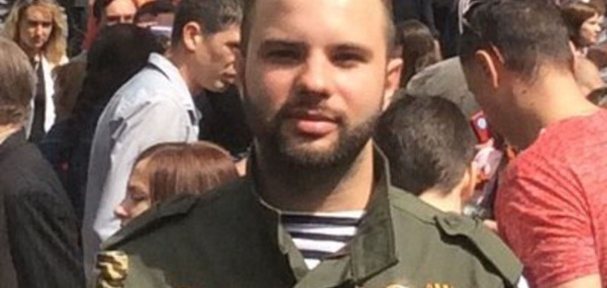 Олександр Жучковський