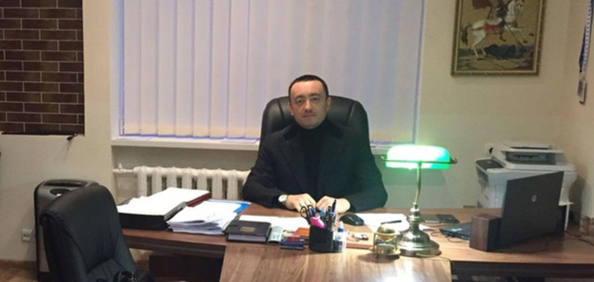 Георгій Шеварднадзе