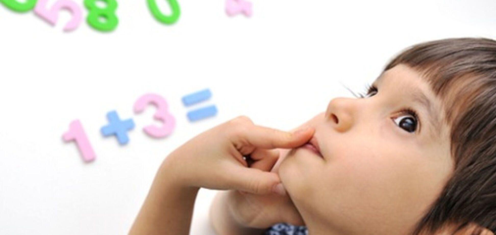 Как развить логику у ребенка