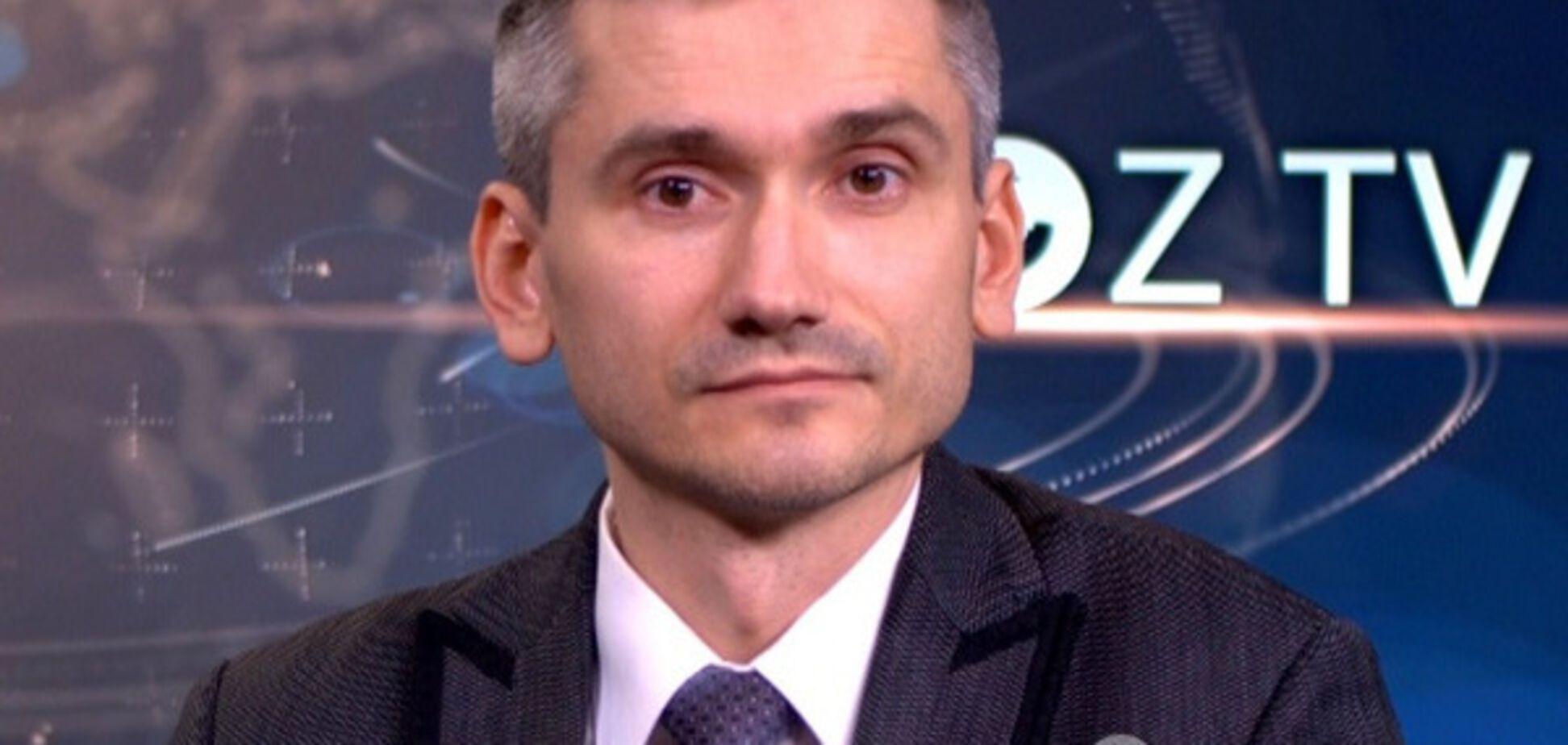 Роман Куйбида