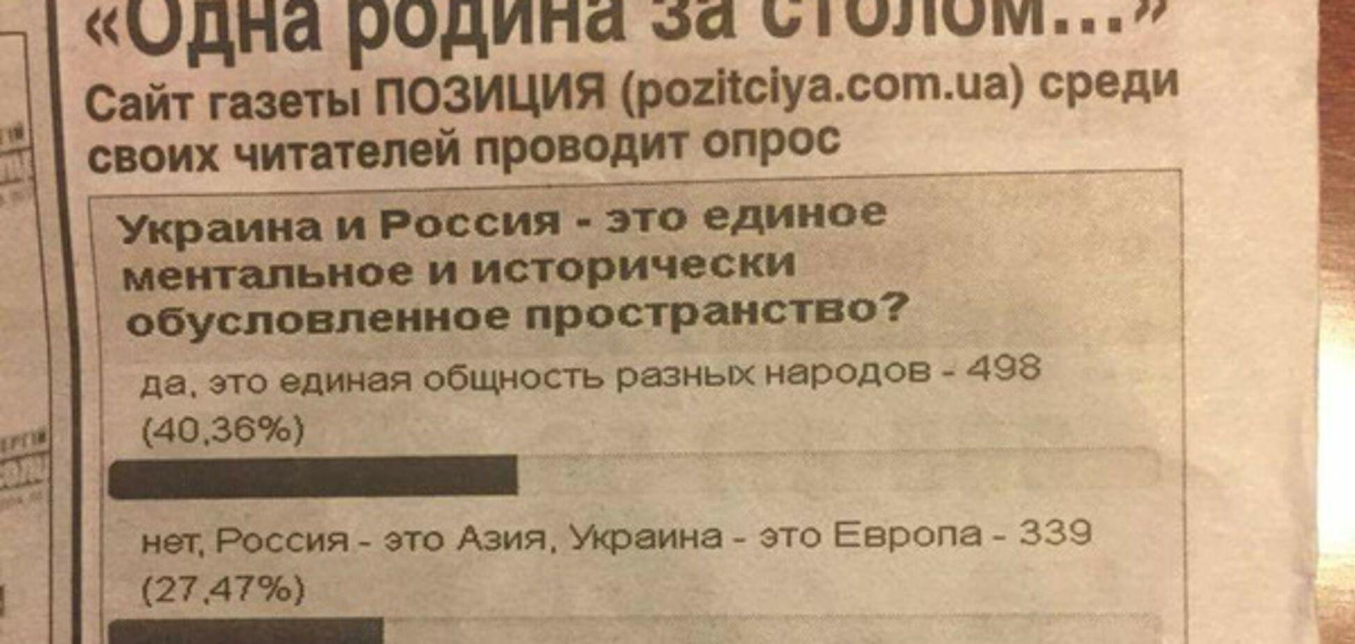 газета Мотор Сич