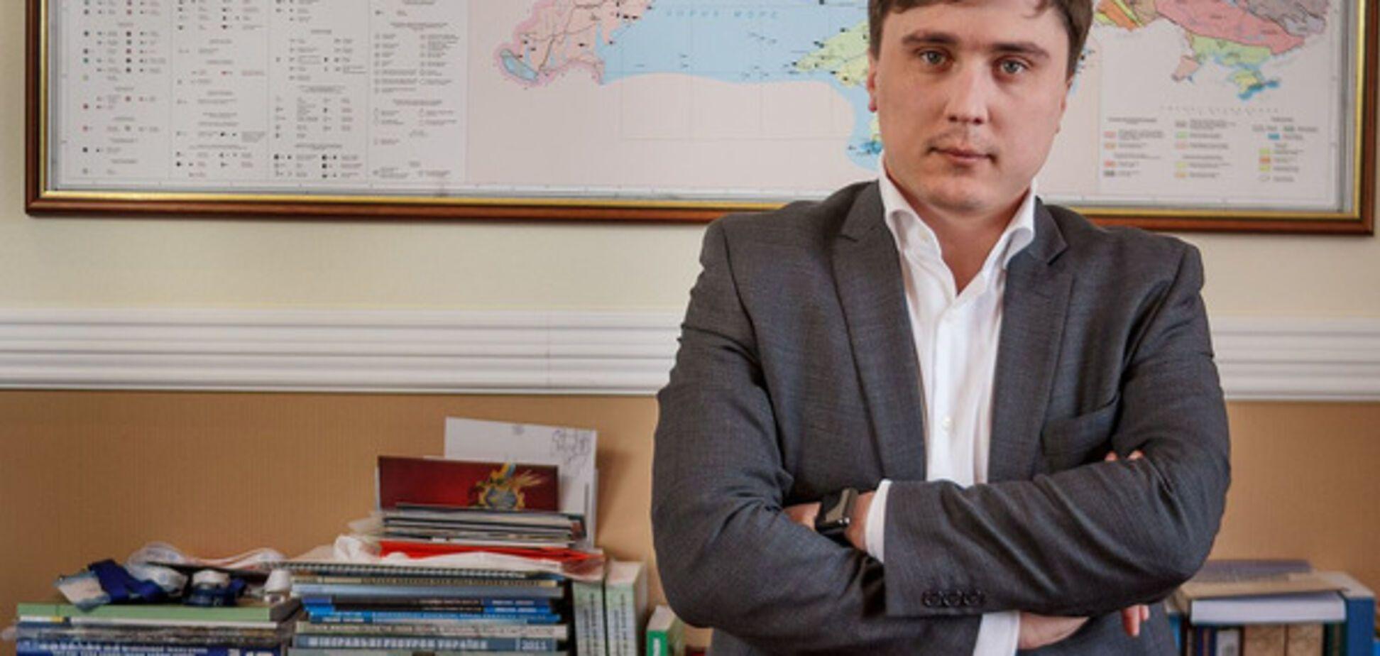 Микола Бояркин