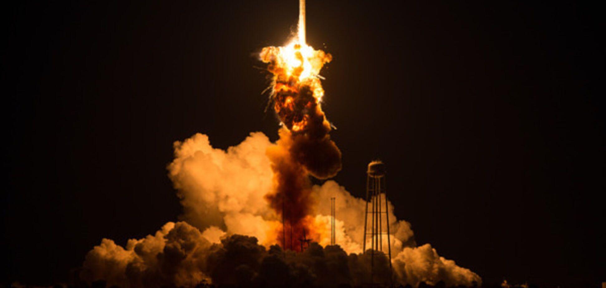 Росія має намір запускати ракети в Криму
