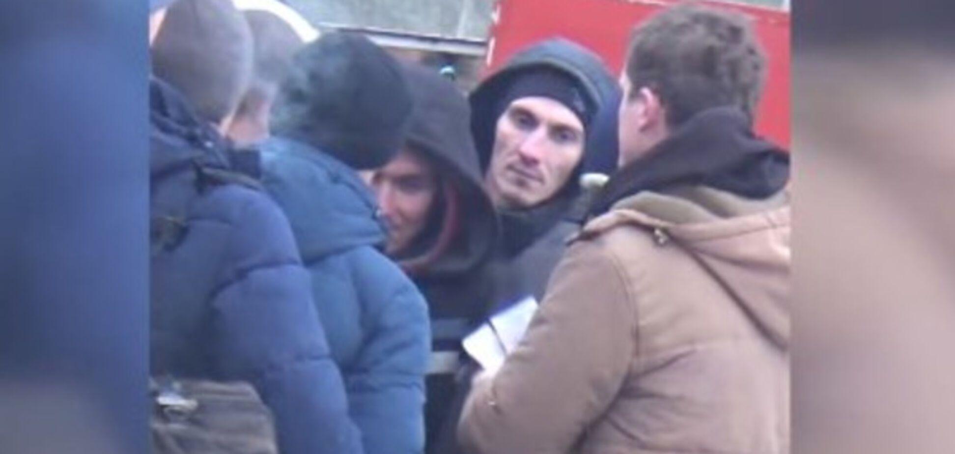 'Це порнографія': у Авакова знайшли відеодокази кремлівського плану 'Шатун'
