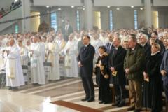 Иисуса Христа официально объявили королем Польши: опубликованы фото