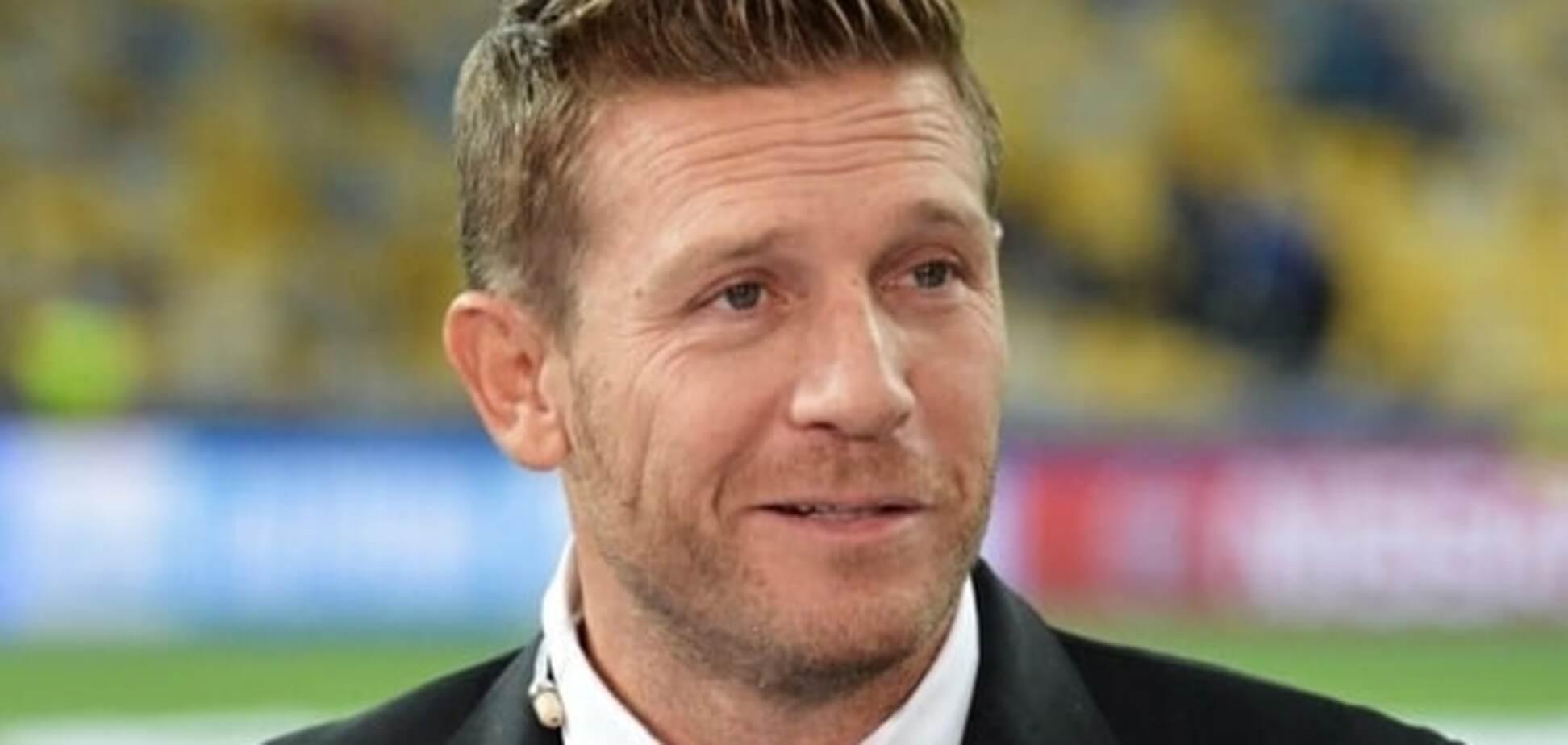 'Не дал отказ': экс-футболист сборной Украины рассказал о работе в России