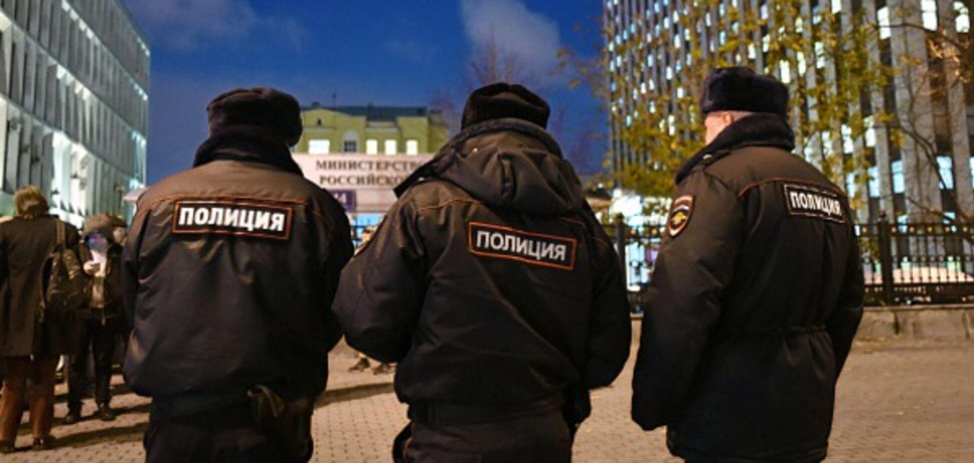 В России преследуют украинских журналистов