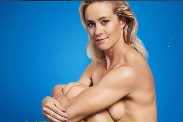 Порно фото знаменитых биатлон25