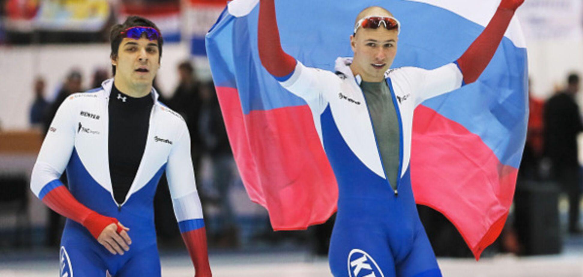 Російський чемпіон світу влаштував п'яний дебош в Японії