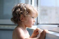 На карантин: в Херсонском детском саду температура не больше +8 градусов