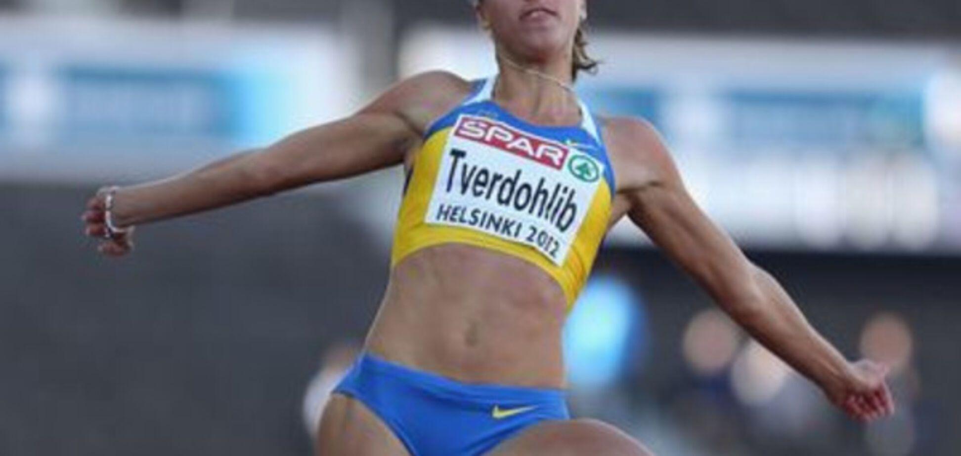 Это залет: двух украинских легкоатлетов дисквалифицировали за допинг