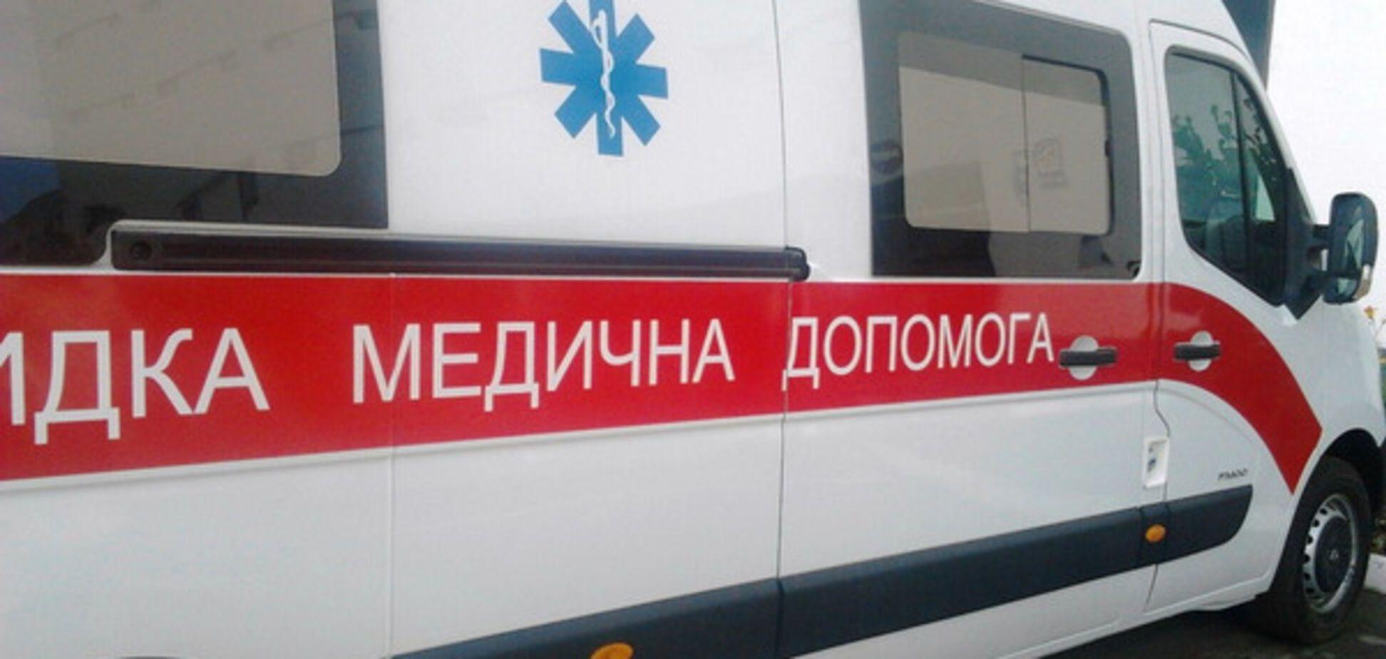 Нелюдська жорстокість: на Полтавщині вітчим побив 4-річного пасинка до півсмерті