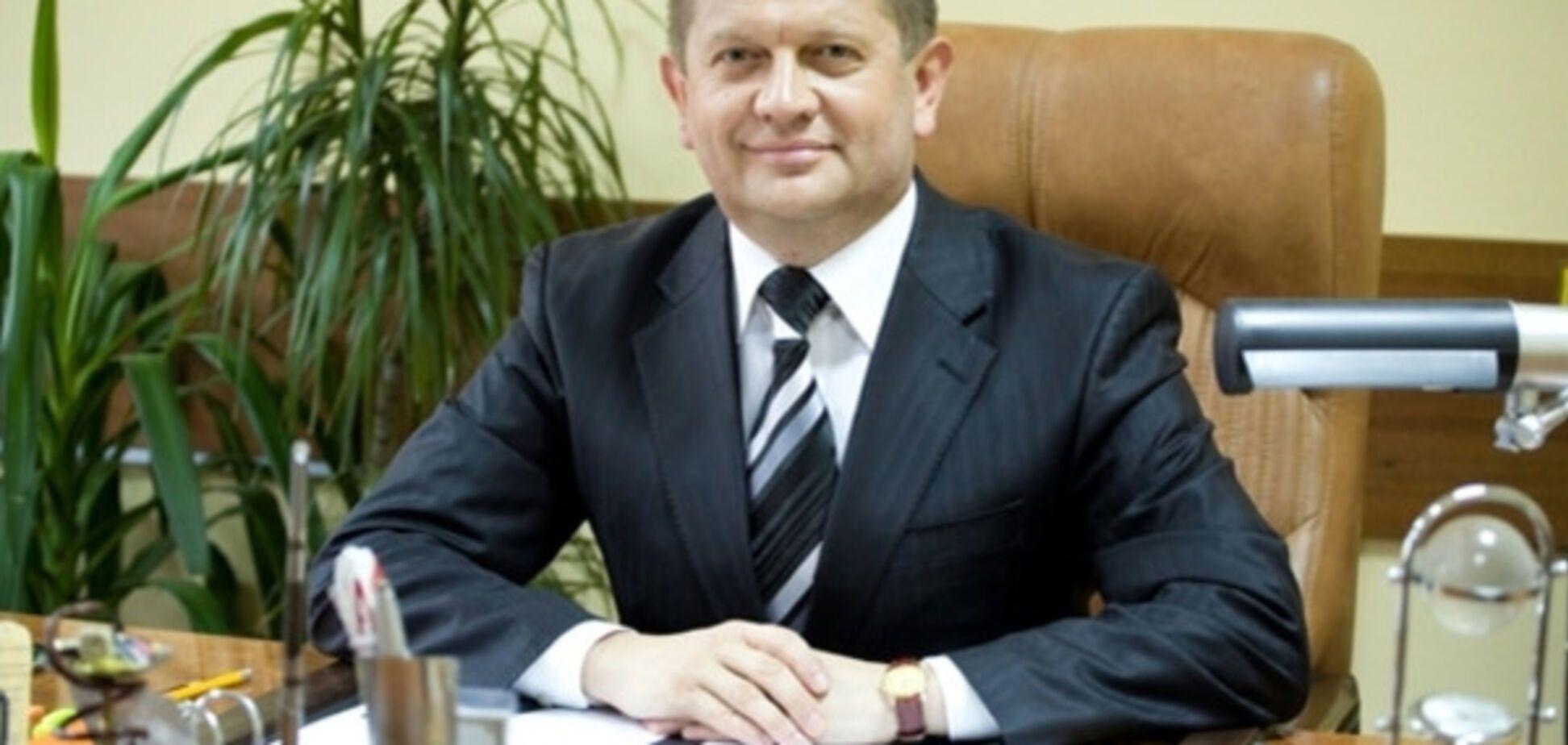 Павло Малиш