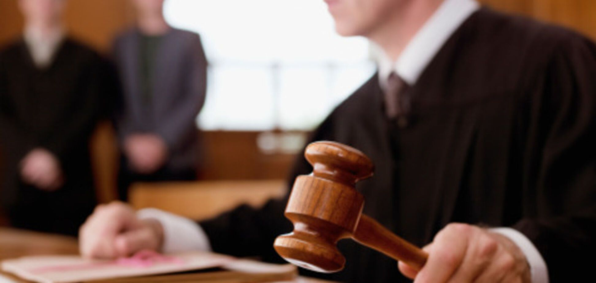 Суд залишив під вартою вбивцю копів у Дніпрі