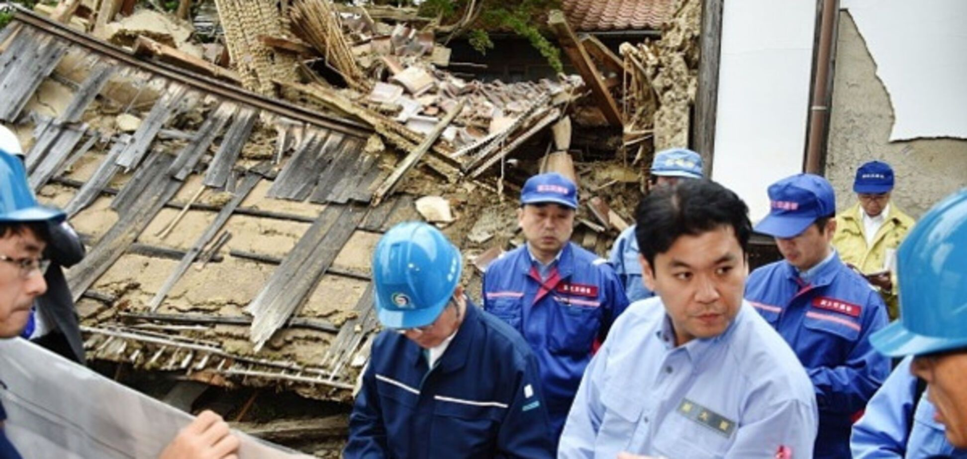 японія землетрус