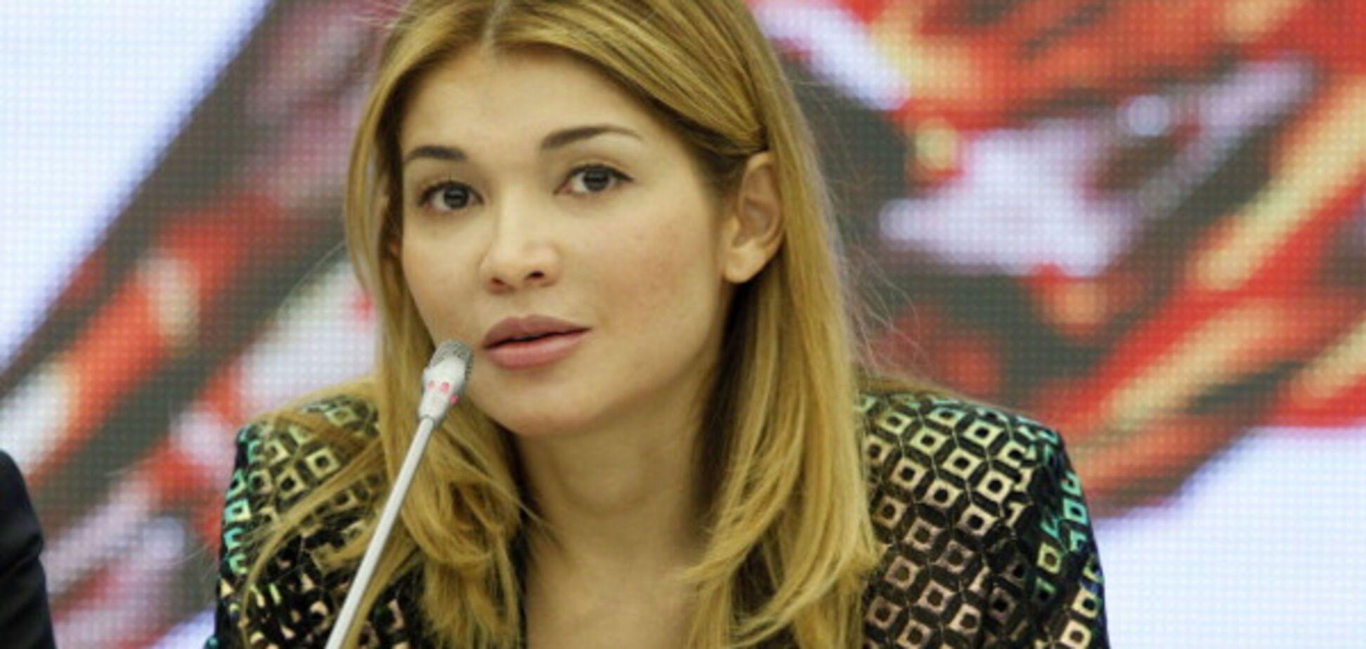Гульнара Каримова