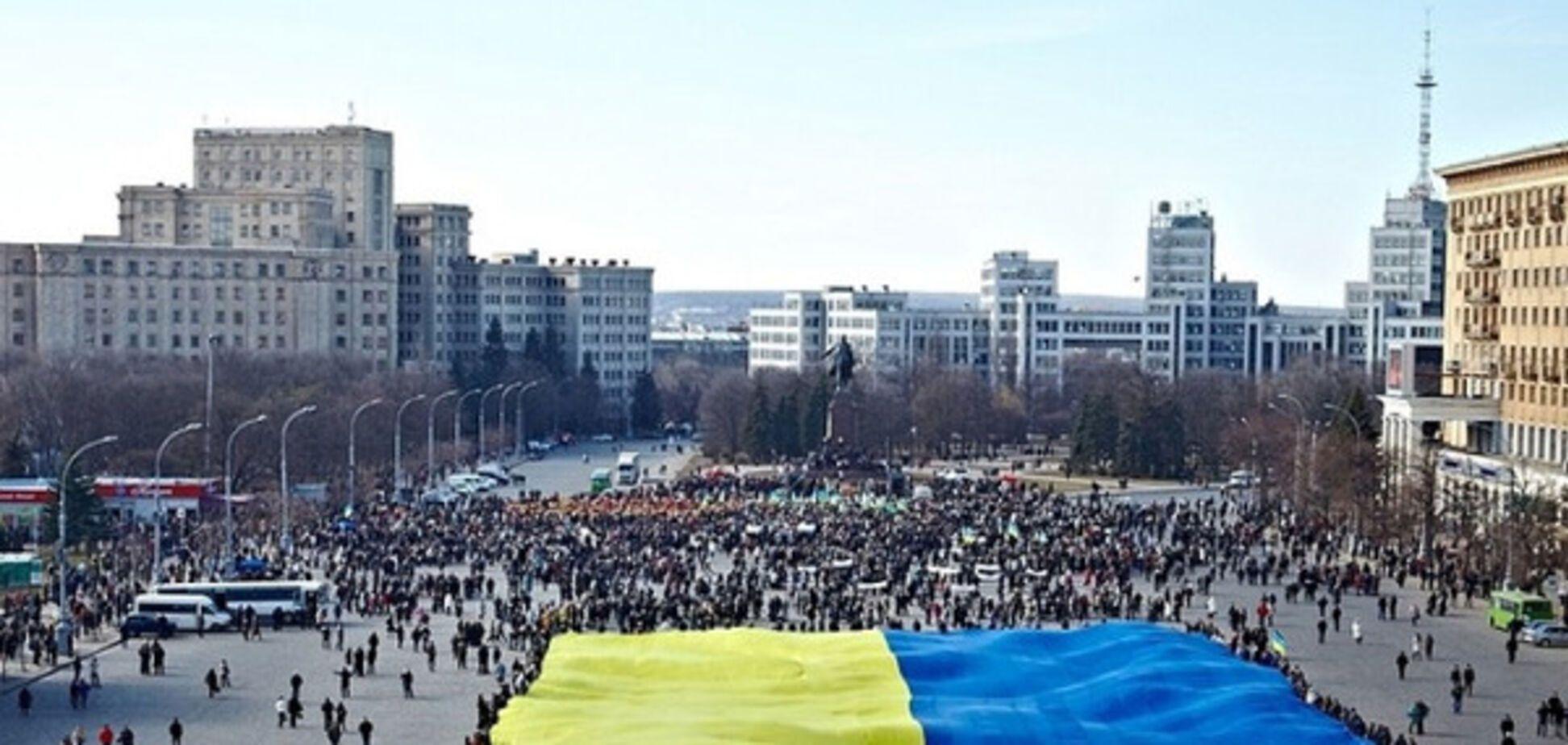 Назвали самый безопасный район Харькова