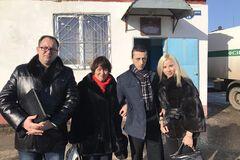 Хайсер Джемилев освобожден