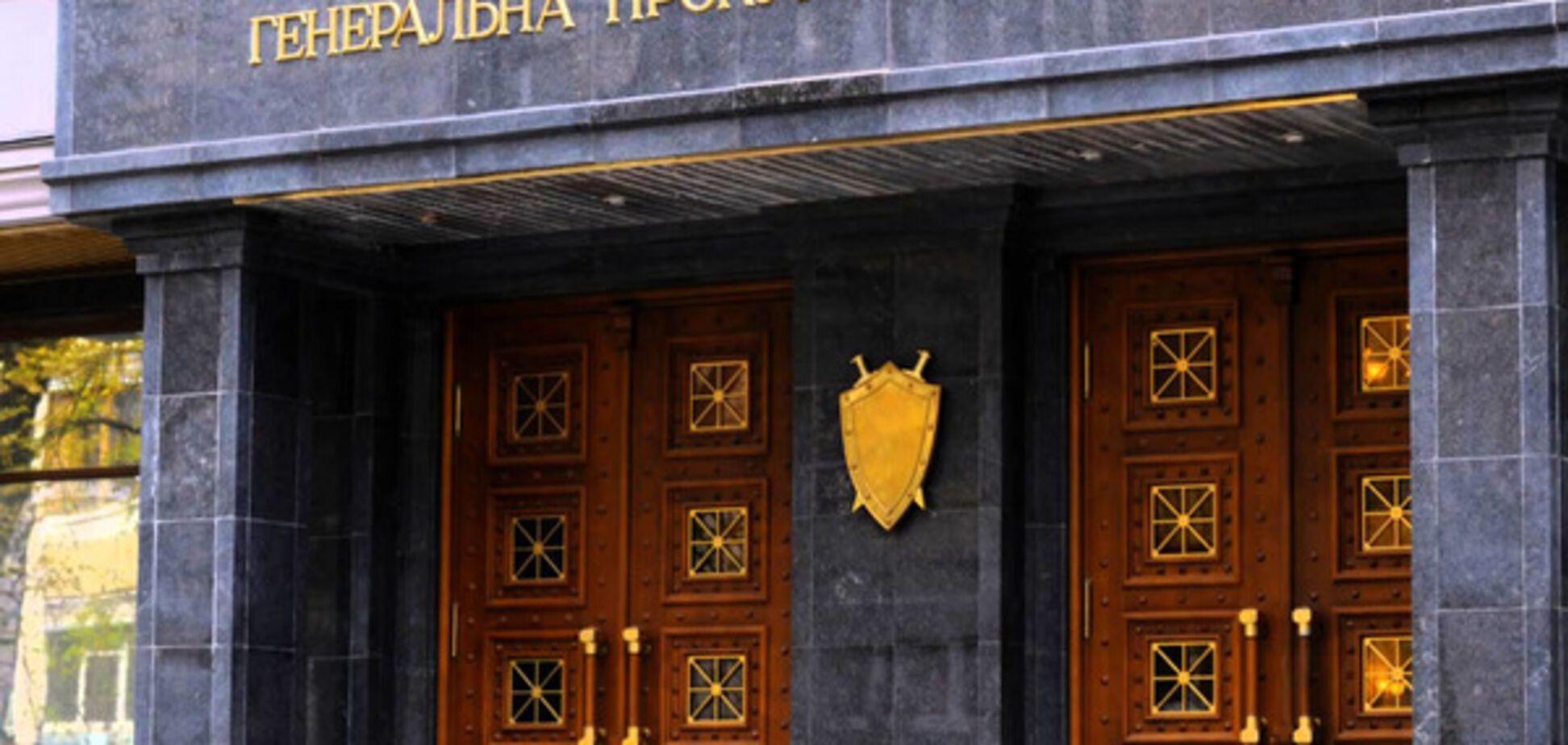 У ГПУ пояснили, хто зацікавлений у зриві допиту Януковича