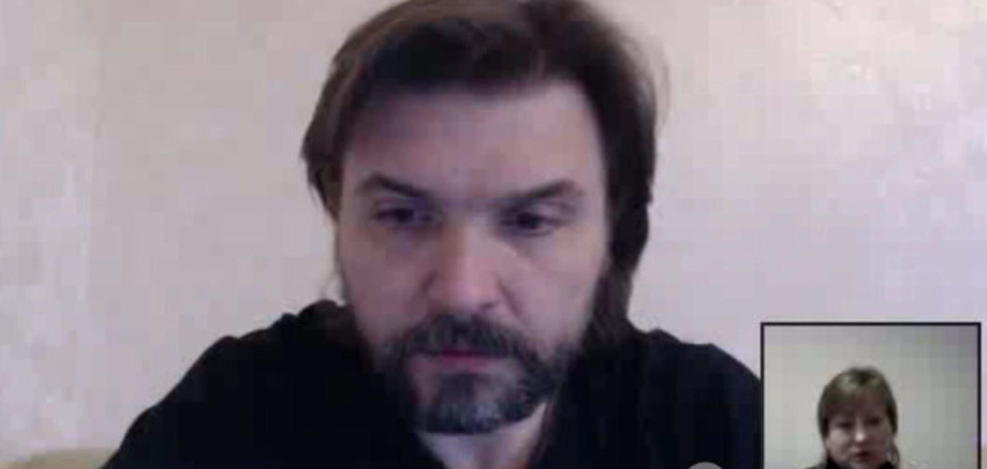 Владимир Голышев