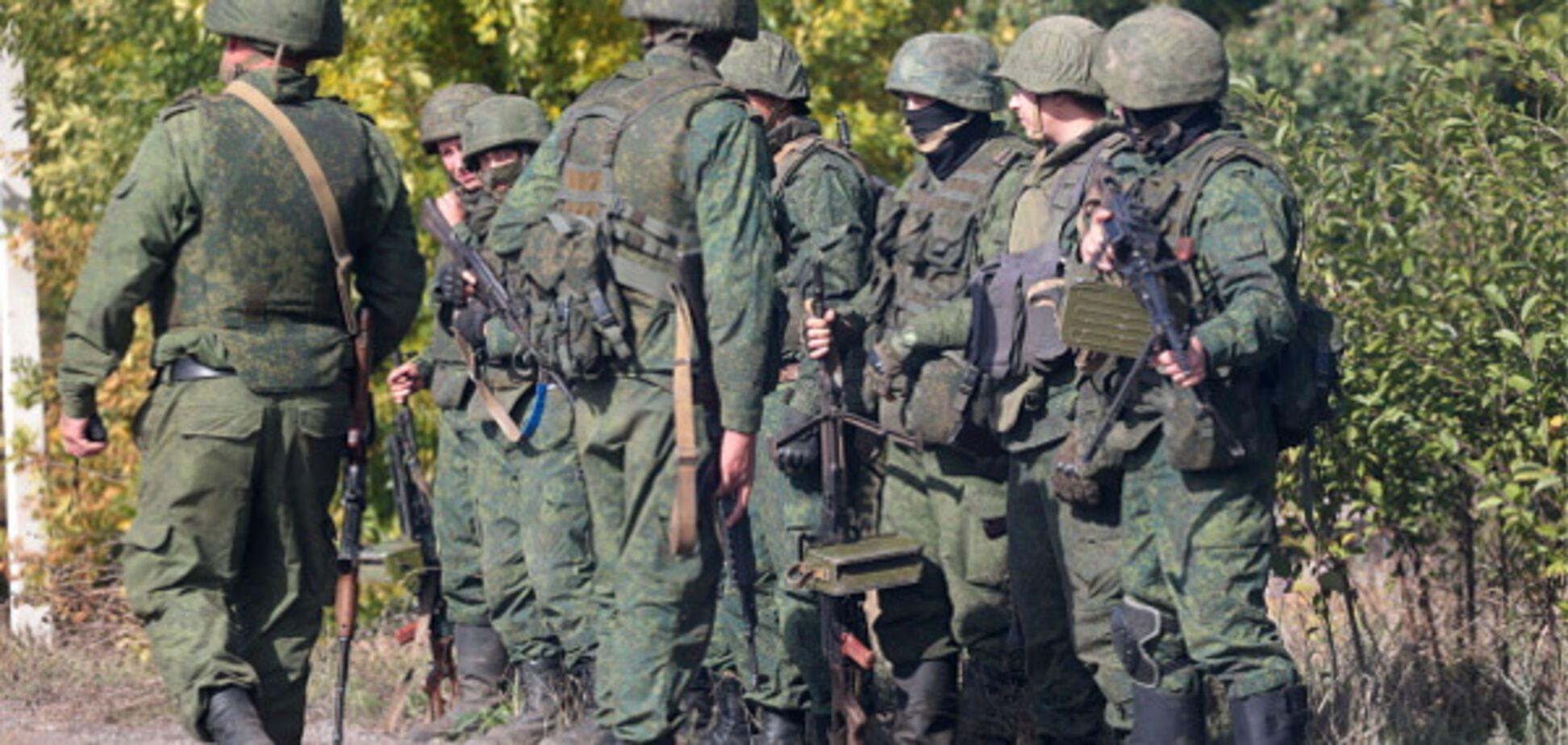 Янукович сказав, як можна припинити війну на Донбасі