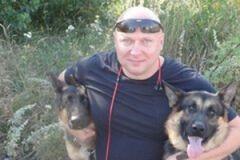 Киевский догхантер в Одессе готовит массовое убийство уличных животных