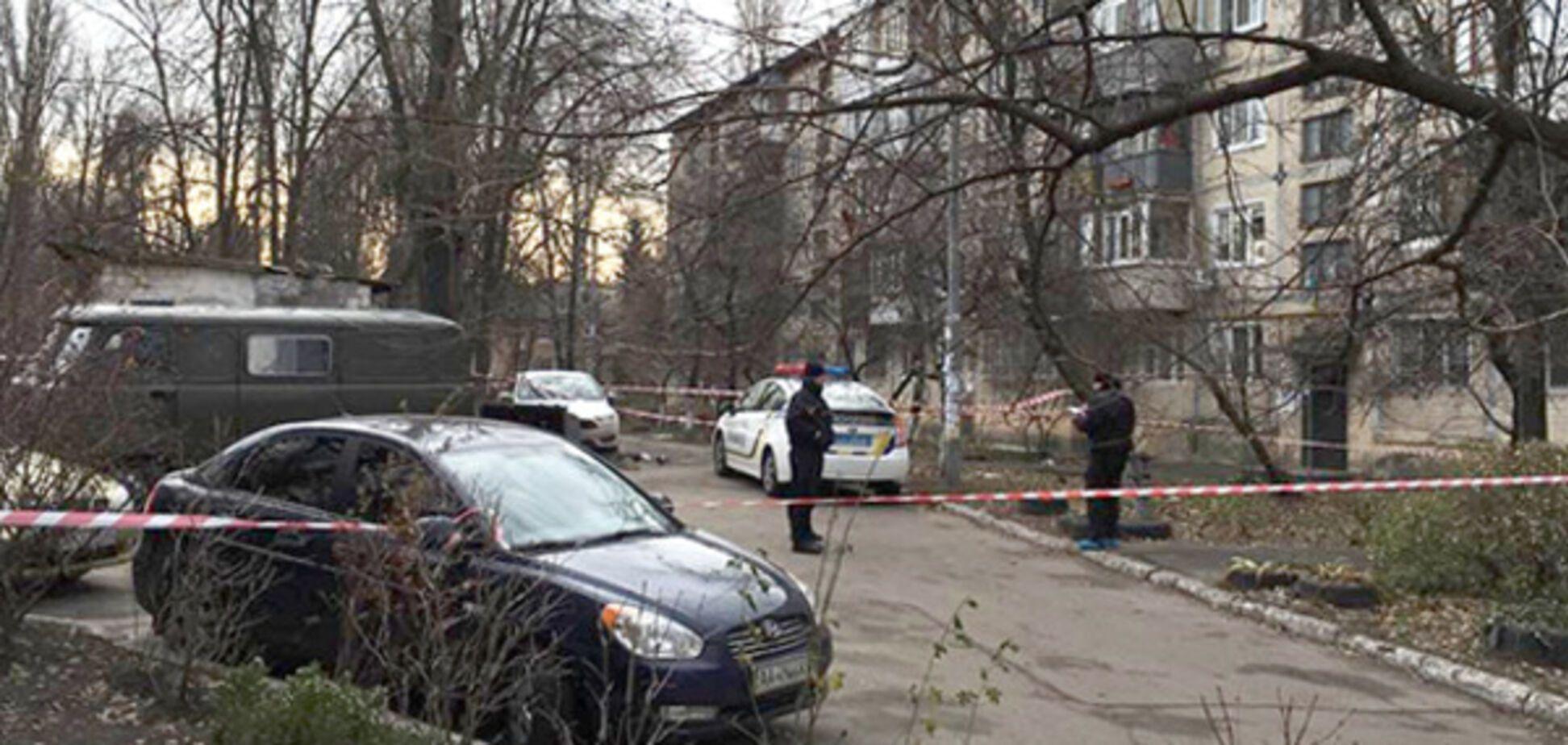 У Києві розкрили \'сміттєве\' вбивство