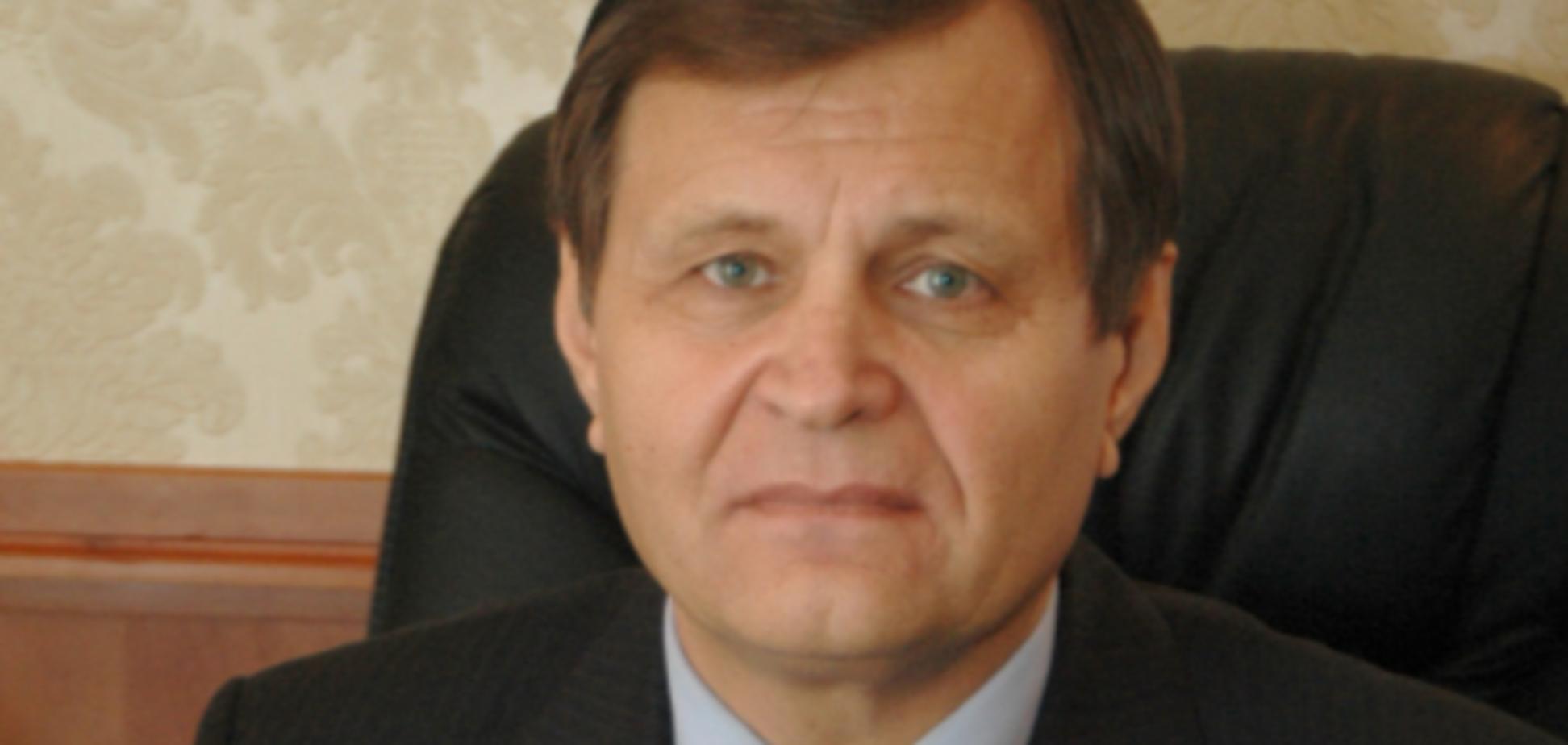 Володимир Ландик