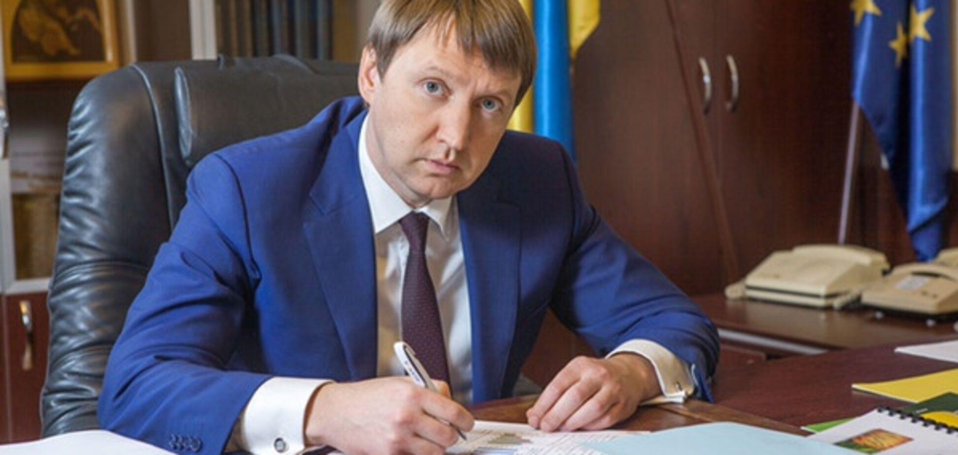 Кутовой: на Закарпатье заработала комиссия по проверке законности вырубки леса