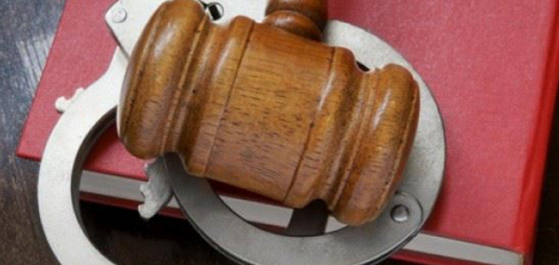 ГПУ викликала на допит перших кримських суддів-зрадників