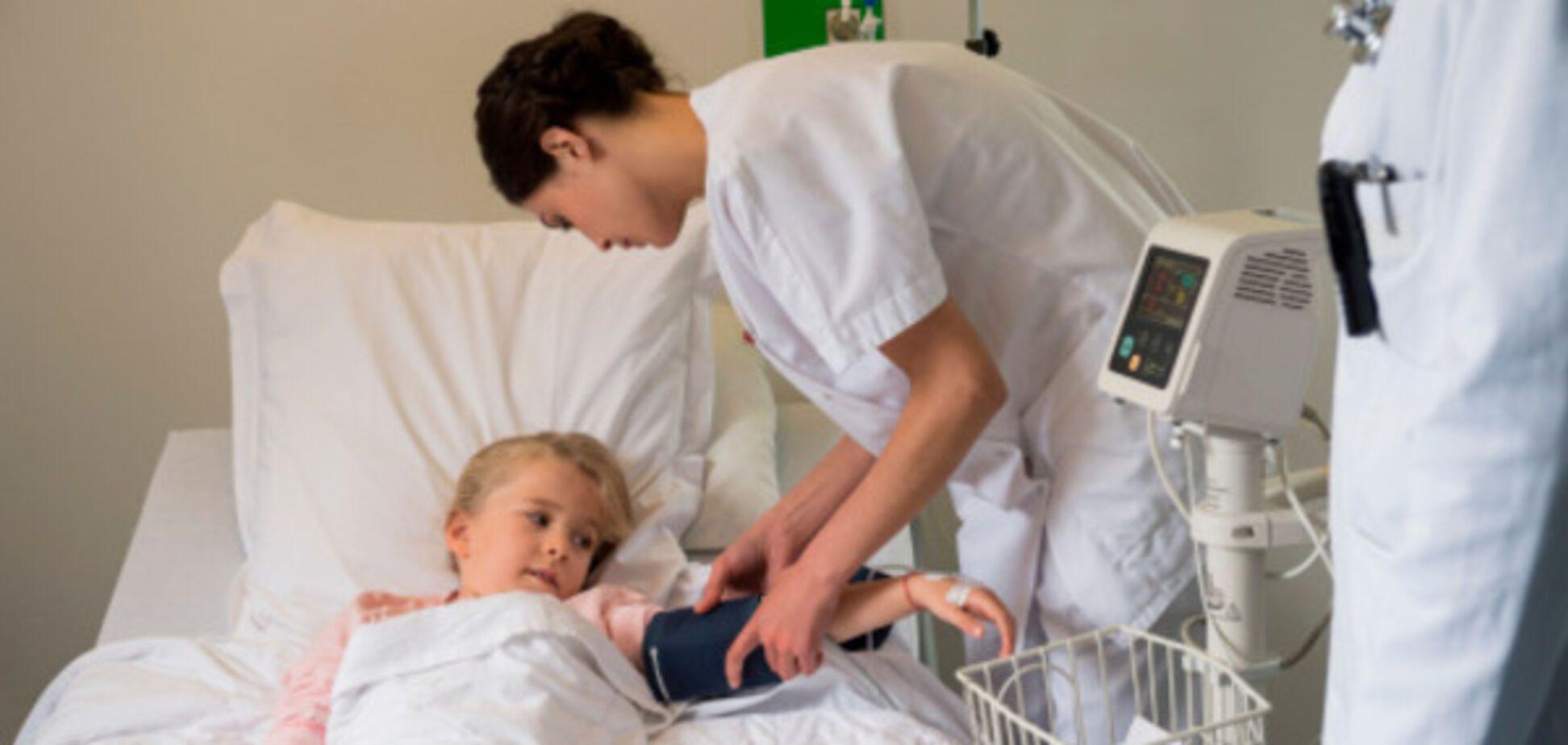 Недиагностированная гипертония: сотни тысяч детей страдают от повышенного давления