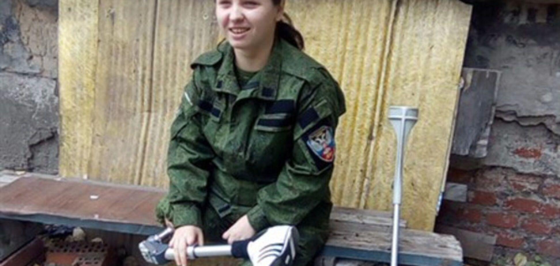 Валентина Гетьманчук