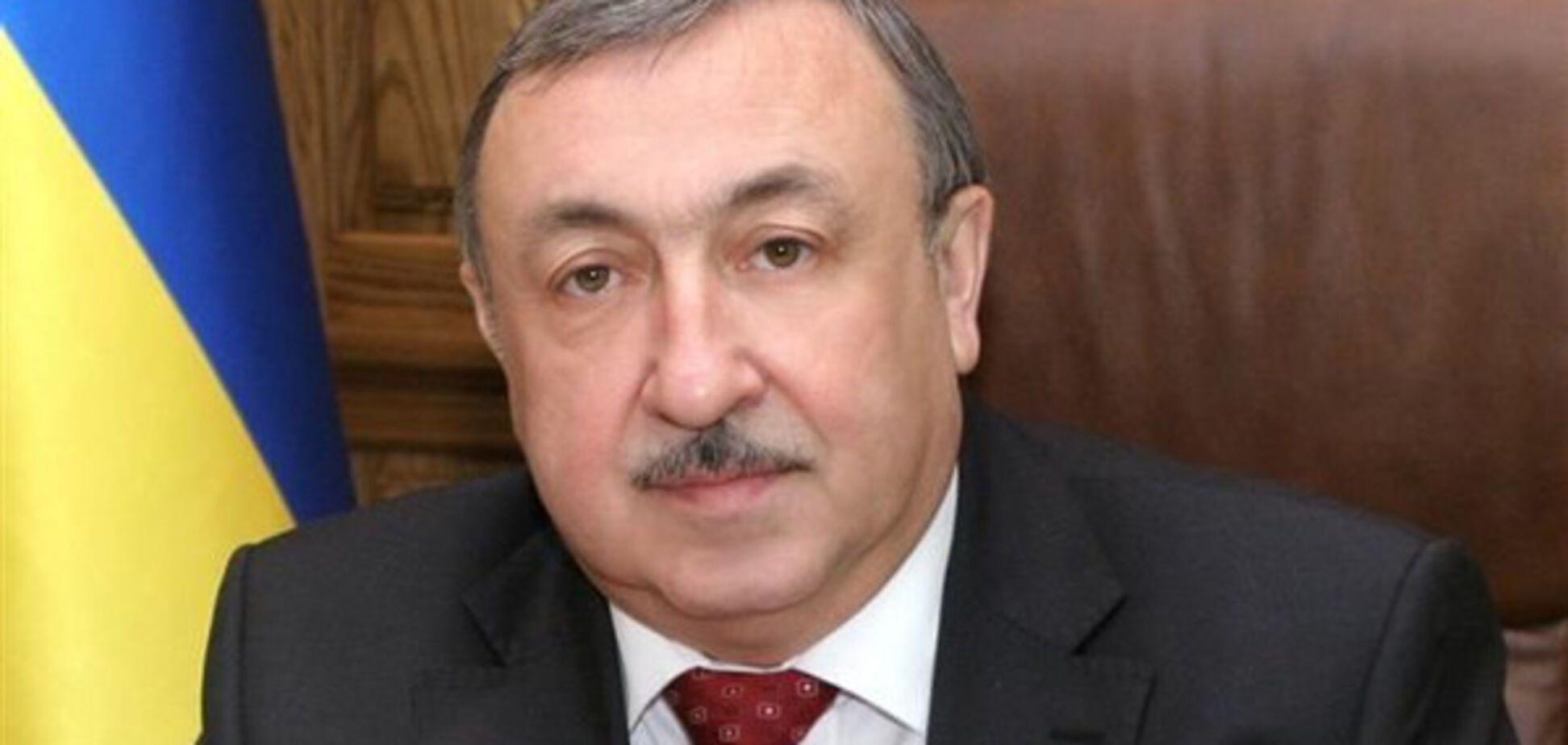 Виктор Татьков