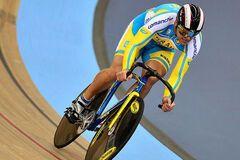 Андрій Винокуров велоспорт