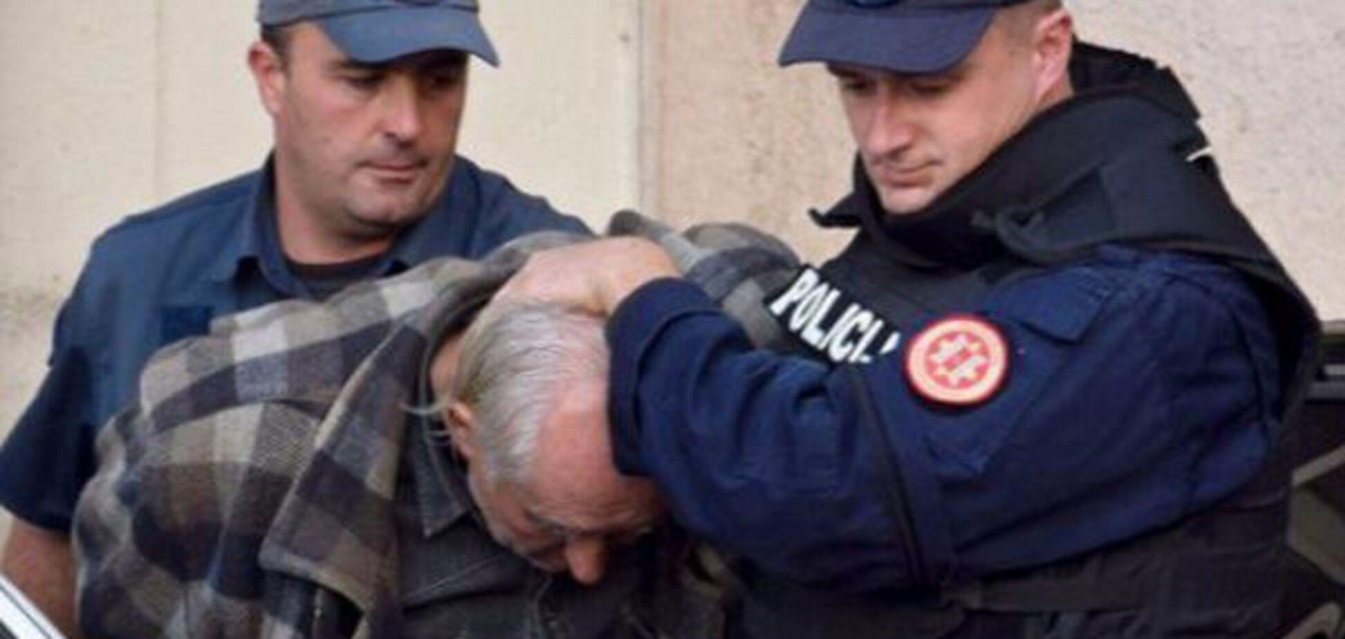 переворот у Чорногорії