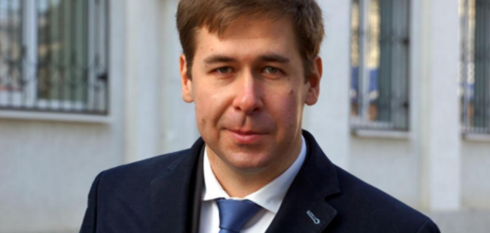 Ілля Новіков