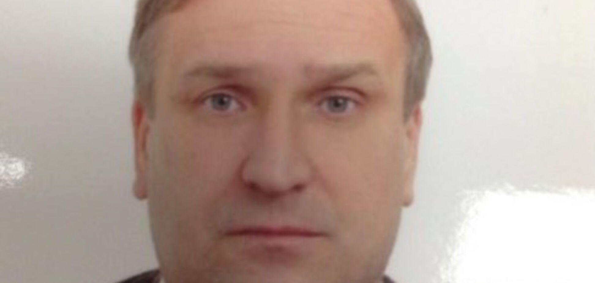 Сергій Авдаков