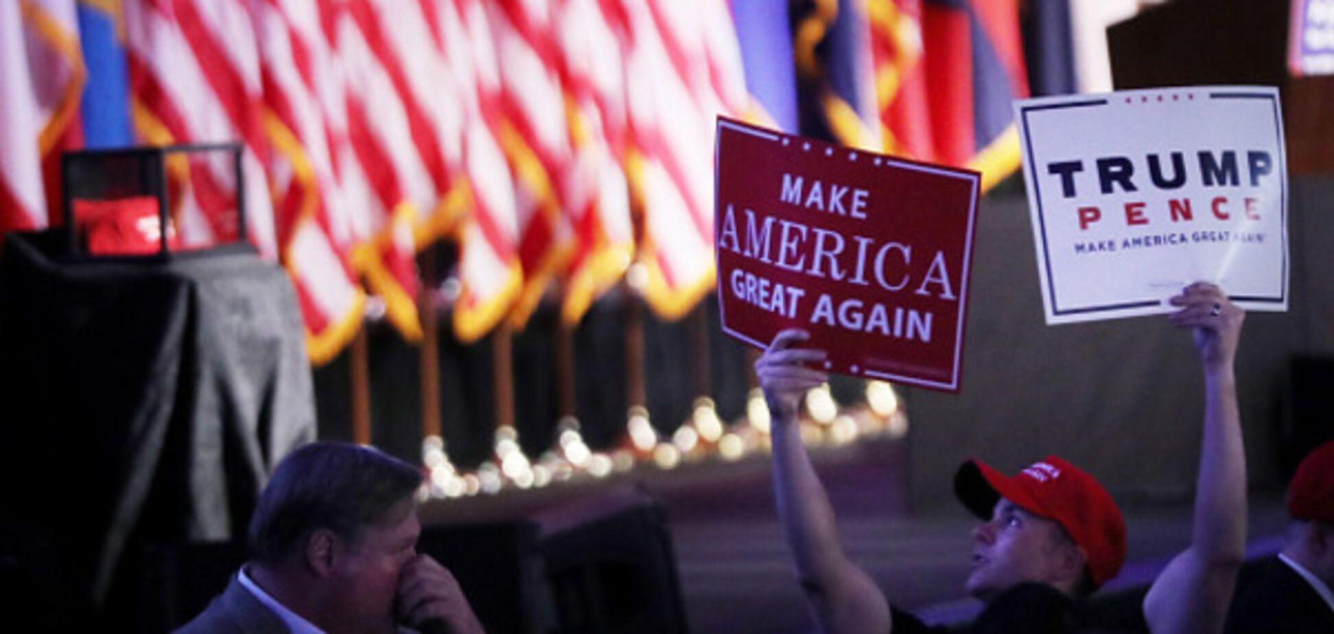 Теперь рассчитываем на себя: украинские политики о результатах выборов в США