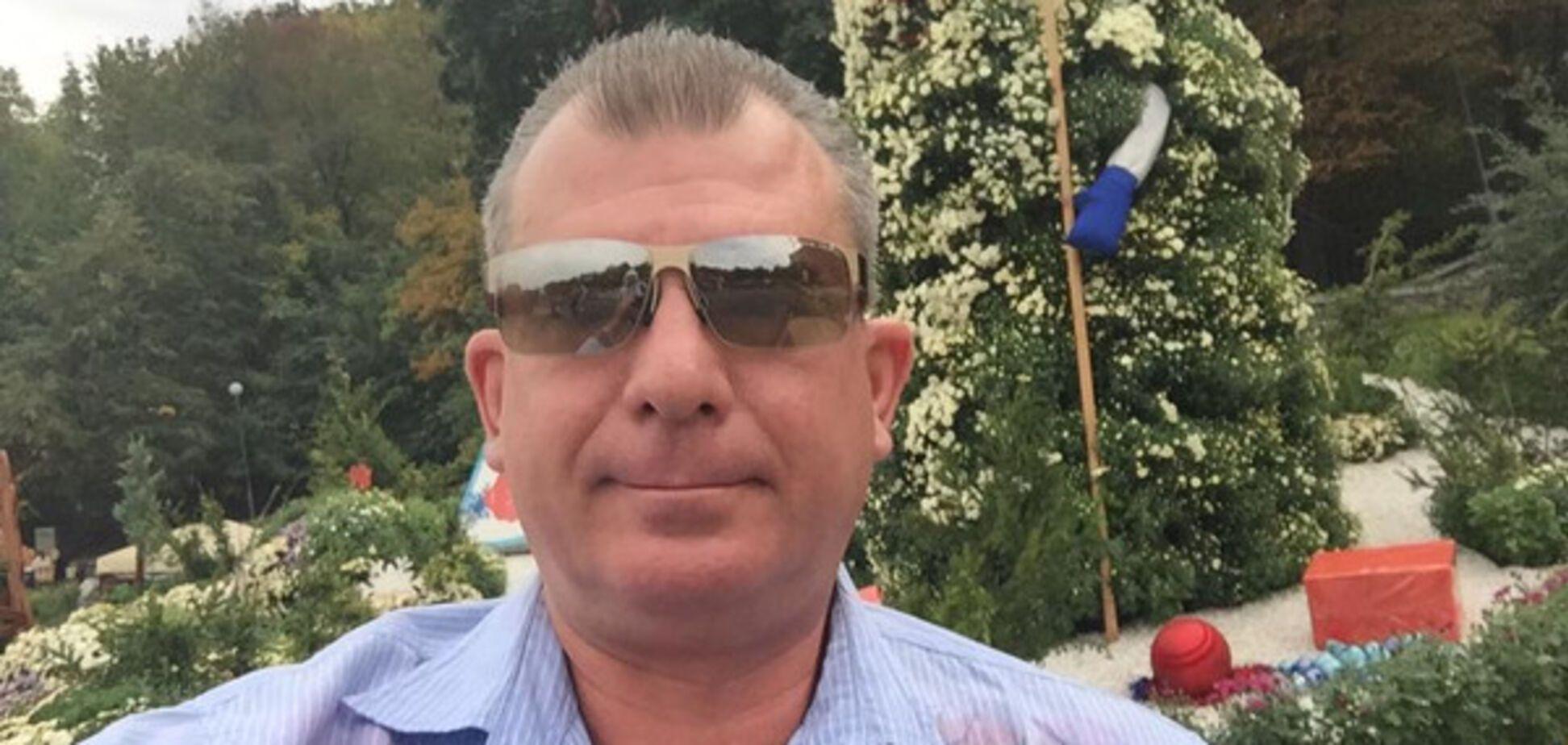 Герман Кудінов