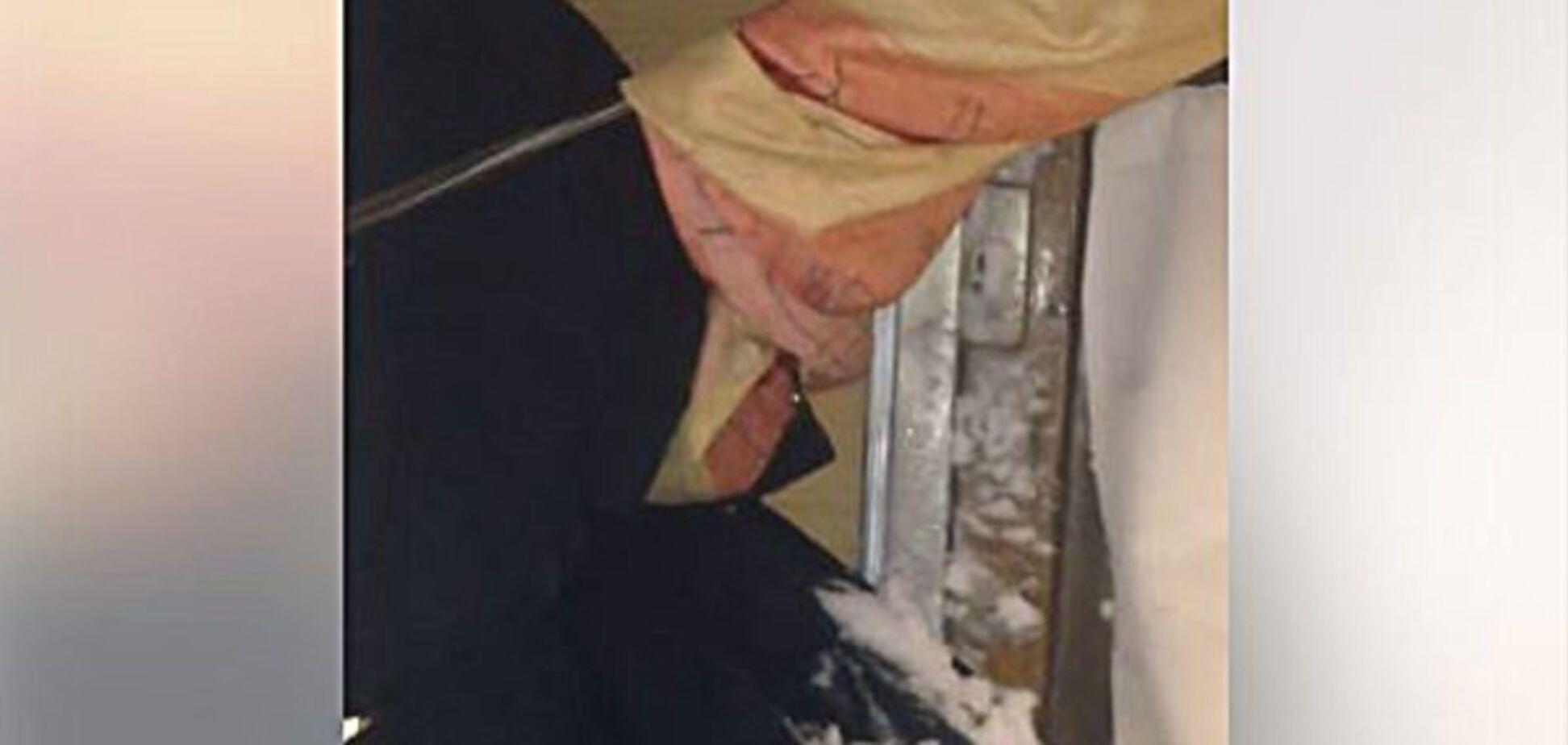 Выжившие: в поезде Москва - Одесса заморозили пассажиров